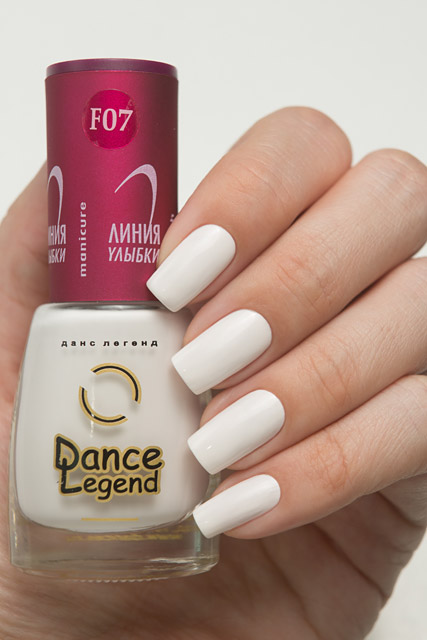 F07 | Dance Legend French collection