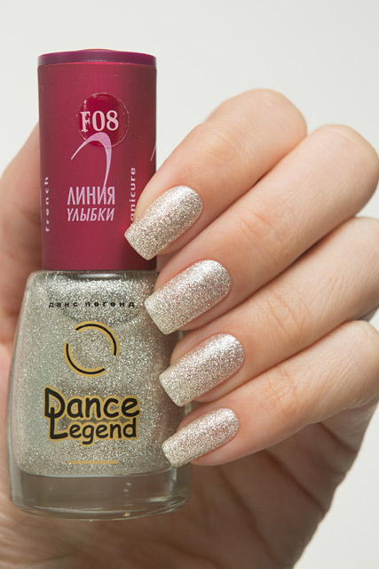 F08 | Dance Legend French collection
