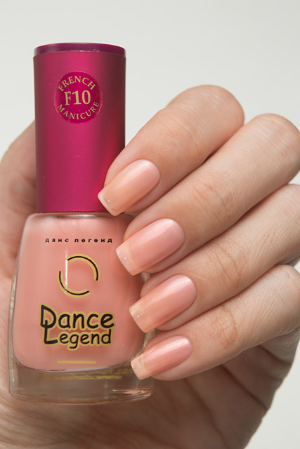 F10 | Dance Legend French collection