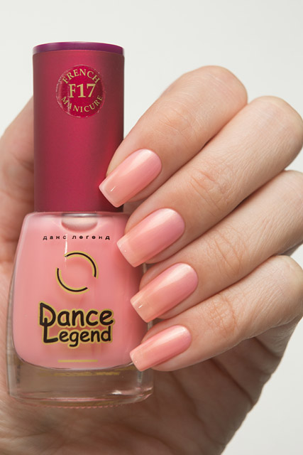 F17 | Dance Legend French collection