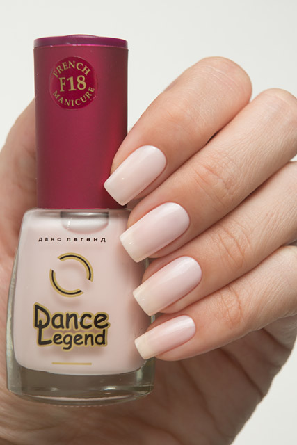 F18 | Dance Legend French collection