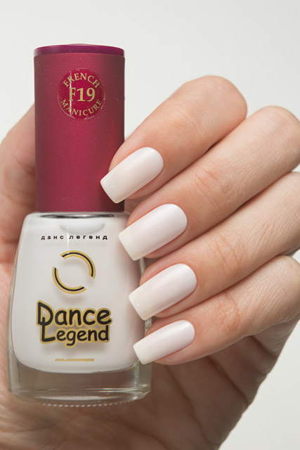 F19 | Dance Legend French collection