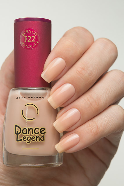 F22 | Dance Legend French collection