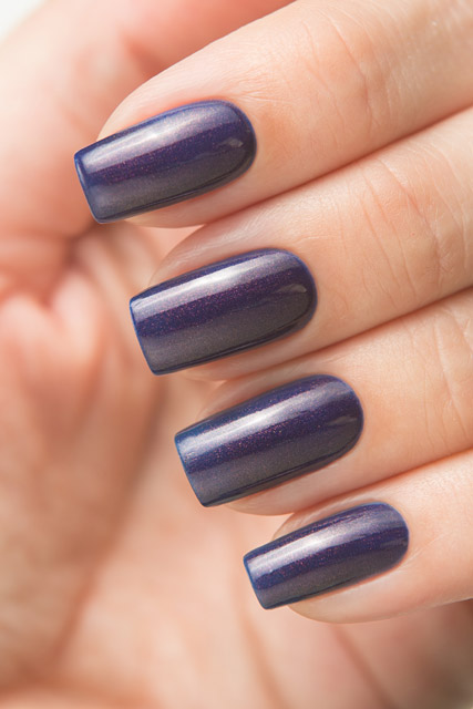 NL I57 Turn On the Nornthern Lights! | OPI Iceland collection