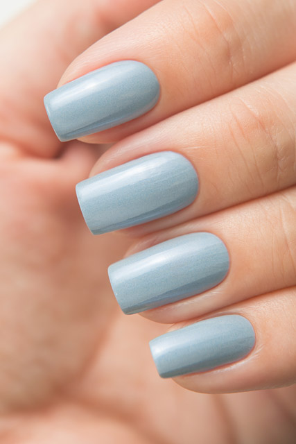 NL I60 Check Out the Old Geysirs | OPI Iceland collection