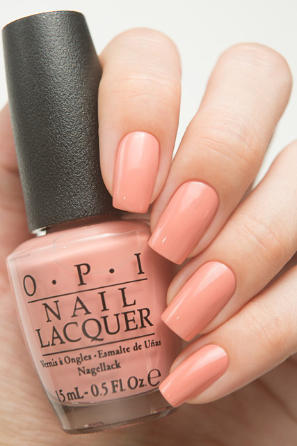 NL I61 I'll Have a Gin & Tectonic | OPI Iceland collection