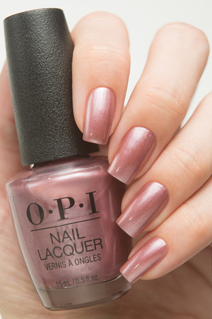 NL I63 Reykjavik Has All the Hot Spots | OPI Iceland collection