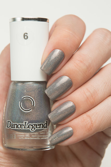 6 The Die is Overcast   Dance Legend Clouds collection