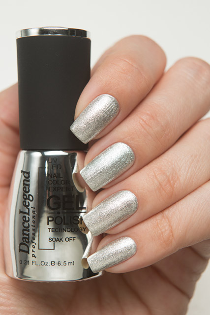 LE111 Die for Diamonds | Dance Legend Gel Polish Jewels collection