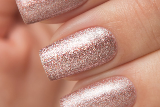 LE112 Guten Morganite | Dance Legend Gel Polish Jewels collection