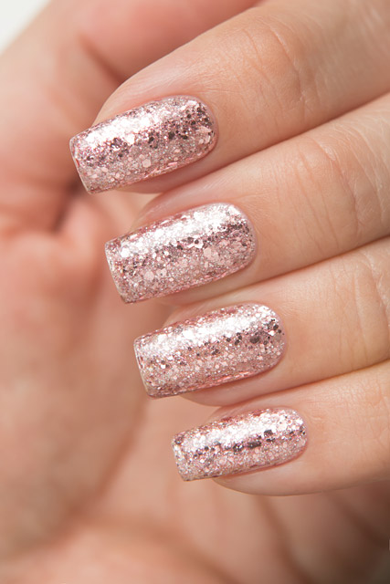 LE115 Spinel Doctors | Dance Legend Gel Polish Jewels collection