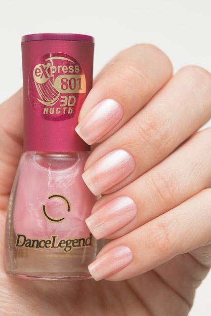 801 | Dance Legend eXPress collection