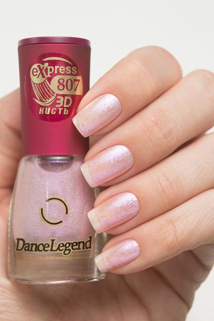 807 | Dance Legend eXPress collection