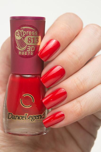 813 | Dance Legend eXPress collection