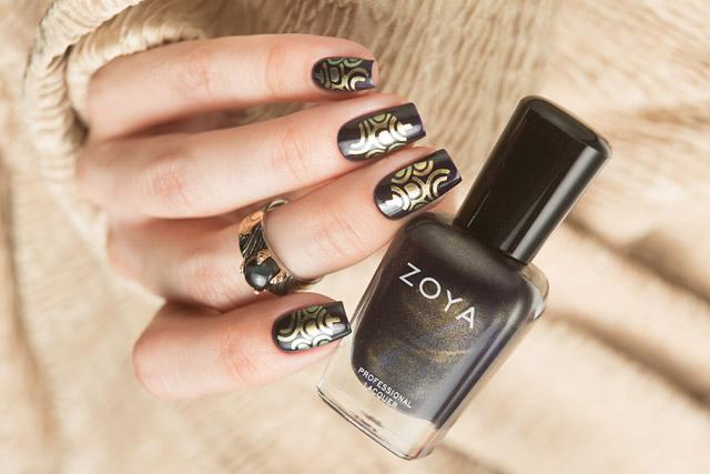 Zoya Party Girls collection | Oringo.com.ua