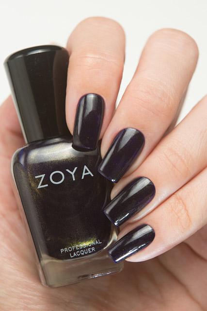 ZP916 Blake | Zoya Party Girls collection