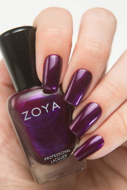 ZP917 Isadora | Zoya Party Girls collection