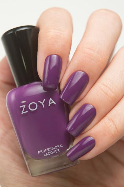 ZP918 Landon | Zoya Party Girls collection