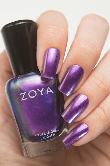 ZP919 Delaney | Zoya Party Girls collection