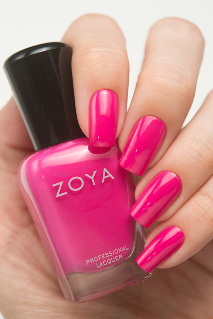 ZP921 Kelsey | Zoya Party Girls collection