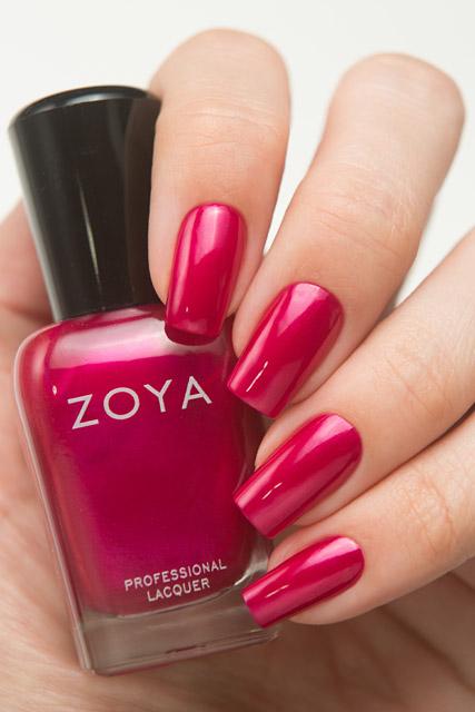 ZP923 Fallon | Zoya Party Girls collection