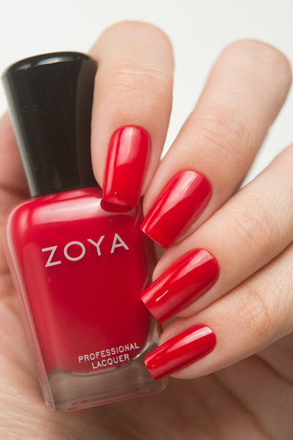 ZP924 Ming | Zoya Party Girls collection