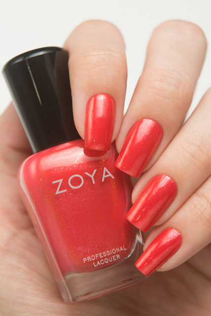 ZP926 Solstice | Zoya Party Girls collection