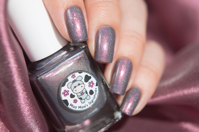 Pandora's Curse | Moo Moo's Signatures Shimmer Paradise collection