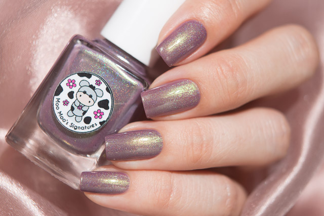 Primeval | Moo Moo's Signatures Shimmer Paradise collection