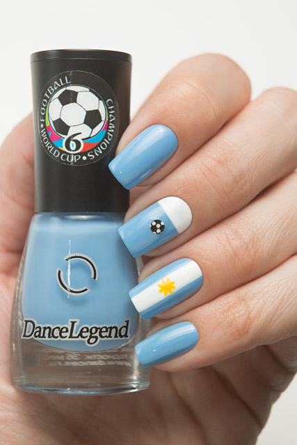 06 Daisy Cutter | Dance Legend World Cup collection