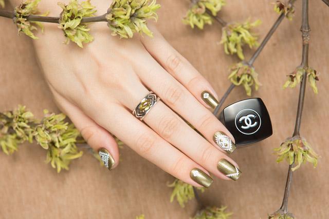 Chanel 591 Alchimie | Oringo.com.ua