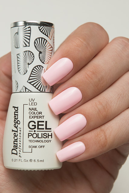LE126 Piggy Pudding | Dance Legend Gel Polish Pinky collection