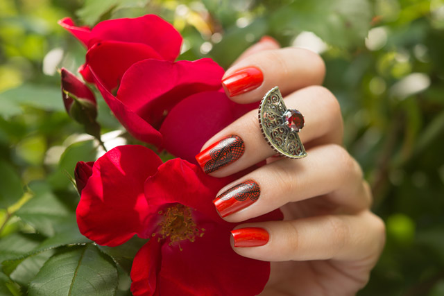 Chanel 634 Arancio Vibrante | Oringo.com.ua