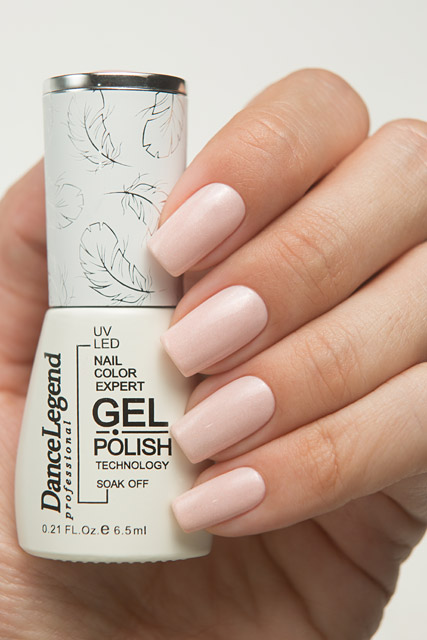 LE133 Yonder | Dance Legend Gel Polish Angel Wings collection