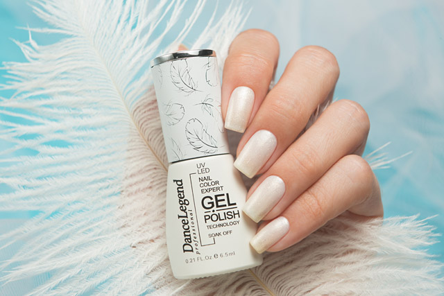 LE131 Prophecy | Dance Legend Gel Polish Angel Wings collection