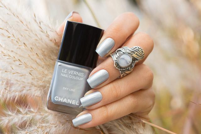 Chanel Sky Line | Oringo.com.ua