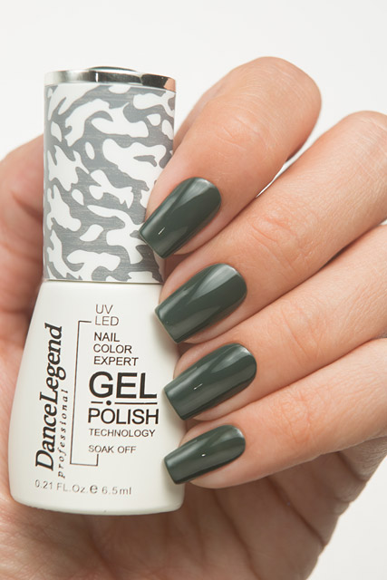 LE138 Bombs Away | Dance Legend - Gel Polish - Military collection