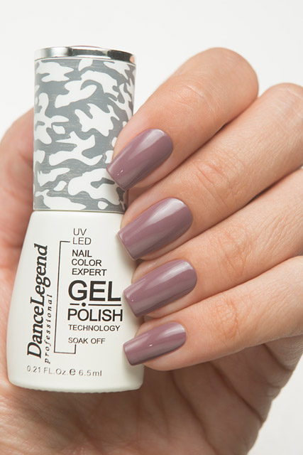 LE139 Forever Young | Dance Legend - Gel Polish - Military collection