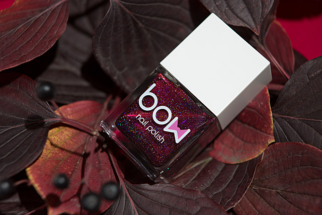 All-seeing Eye | Bow Nail Polish