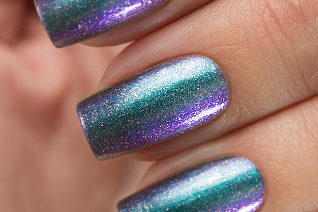Eternity | Bow Nail Polish