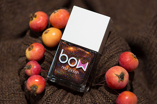 Feel Real | Bow Nail Polish