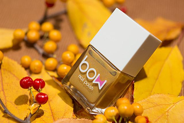 Hive | Bow Nail Polish