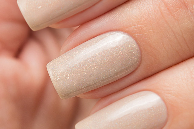 Light The Way | Bow Nail Polish