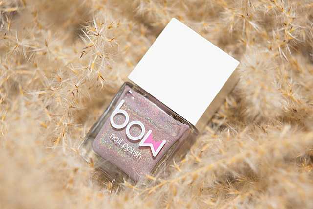 Melting Glaciers | Bow Nail Polish
