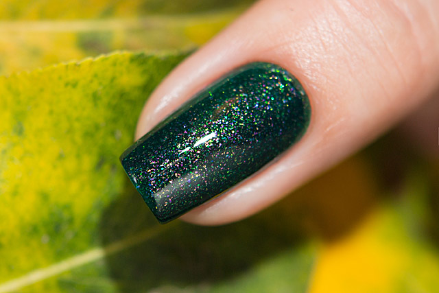 Myths | Bow Nail Polish