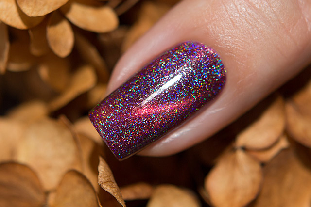 Venus | Bow Nail Polish