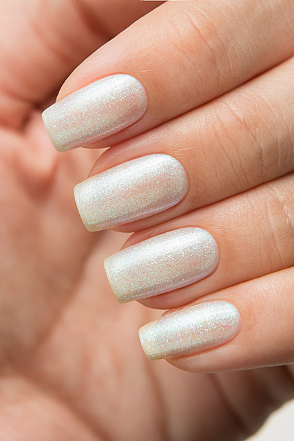 LE148 Silver Lining | Dance Legend Gel Polish Thermo collection