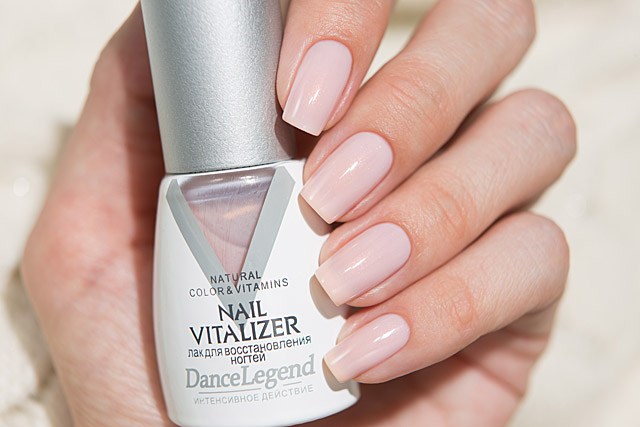 3 Fruitilizer | Dance Legend Nail Vitalizer