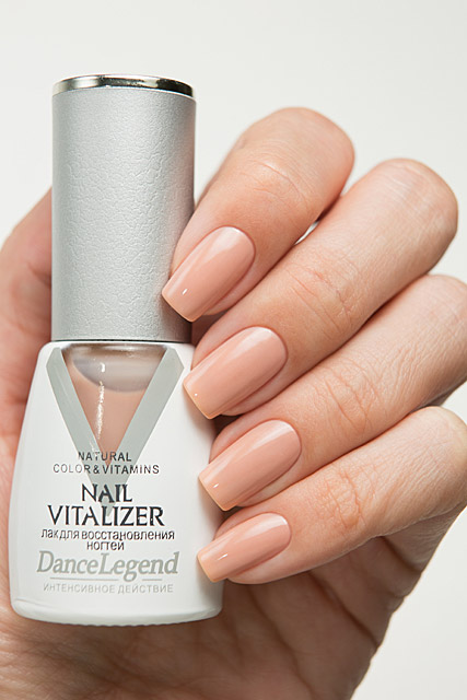 6 Chocolizer | Dance Legend Nail Vitalizer