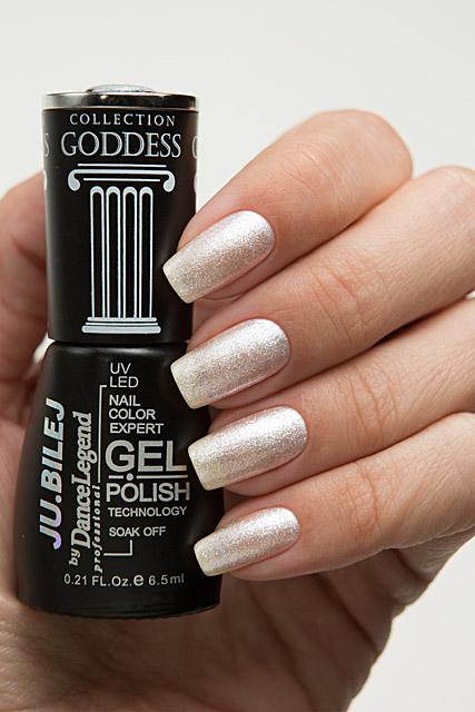 GS19 Lilith | Ju.Bilej by Dance Legend Gel Polish Goddess 2 collection